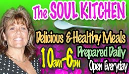 Soul Kitchen Idyllwild
